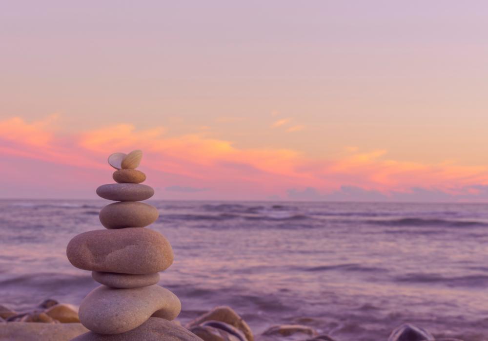 Równowaga w życiu. Wprowadźmy nowe nawyki!